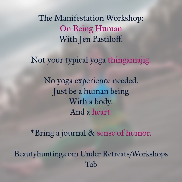 A list of all upcoming workshops including: Seattle, London, Dallas, NYC, Atlanta, Princeton, Chicago, Philadelphia and more. Click poster.