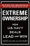 Extreme Ownership: How U.S. Navy SEALs Lead and Win by Jocko Willink, Leif Babin