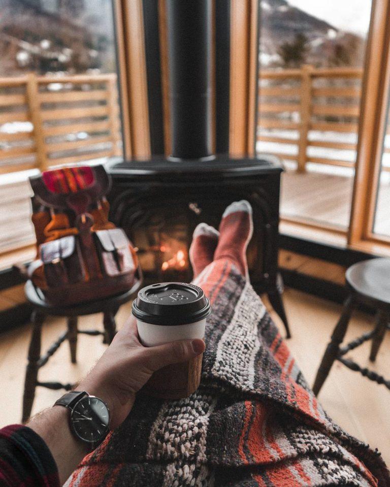 cozy rest