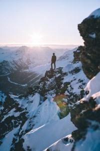 dare to explore