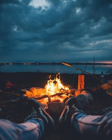 perfect spot