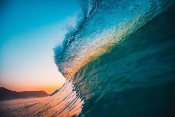 pov big wave