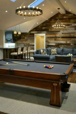 manly basement conversion