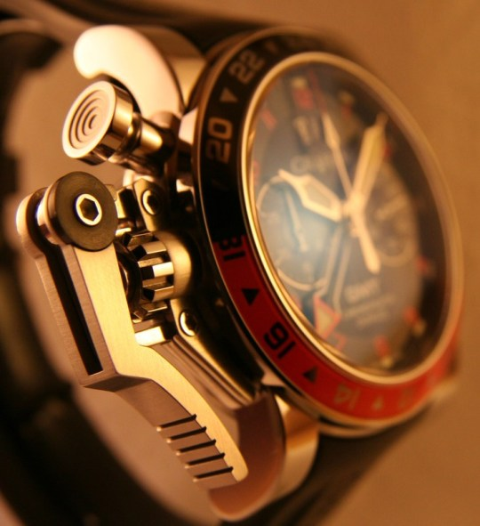 manly watch