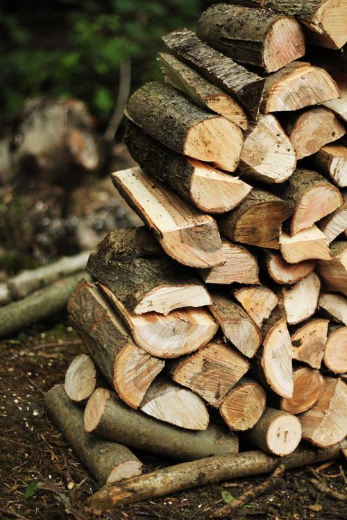 split firewood