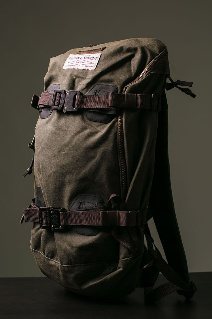 rugged pack