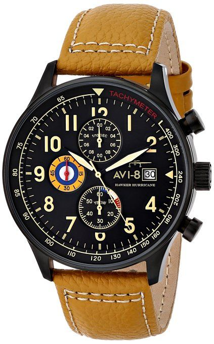 AVI-8 AV-4011-06 Hawker Hurricane