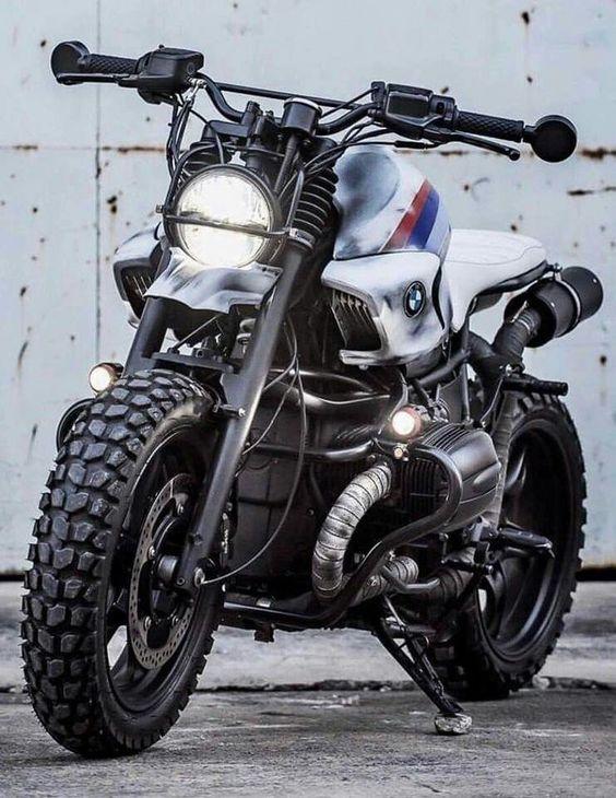 BMW Dualsport