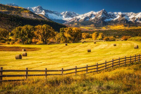 Double RL Ranch - Colorado