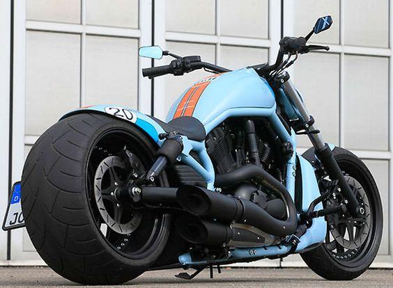 blue superbike