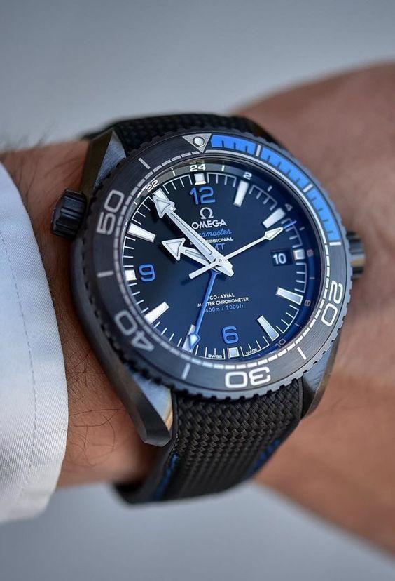 omega mens watch