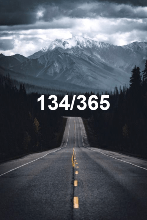 day 134 of the year 2019