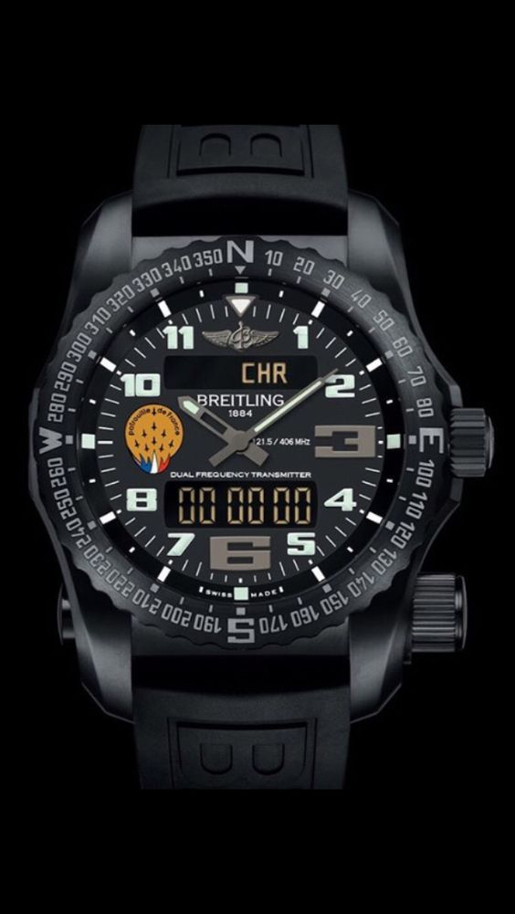 Breitling​ Mens Watch