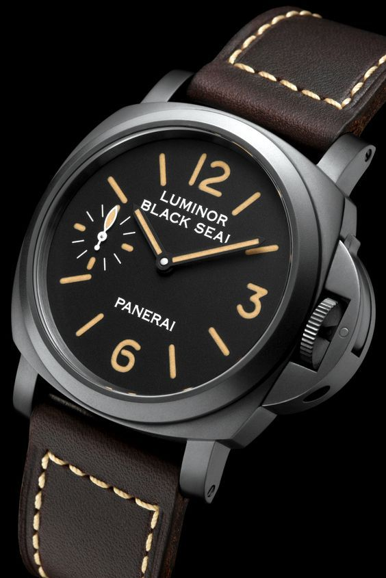 Panerai Mens Watch