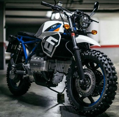 dual sport bmw motorcycle