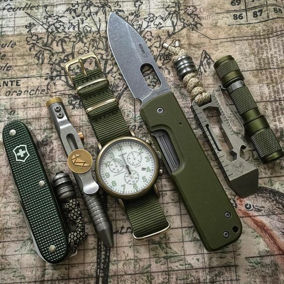 expedition style edc