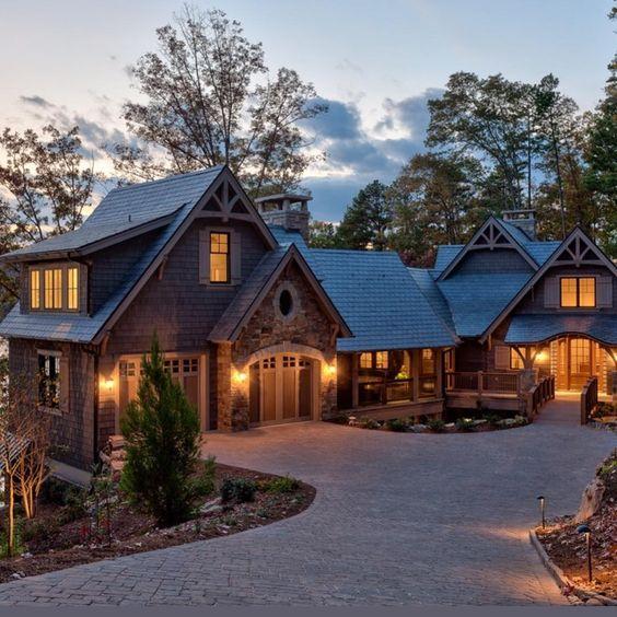 ridgeline home