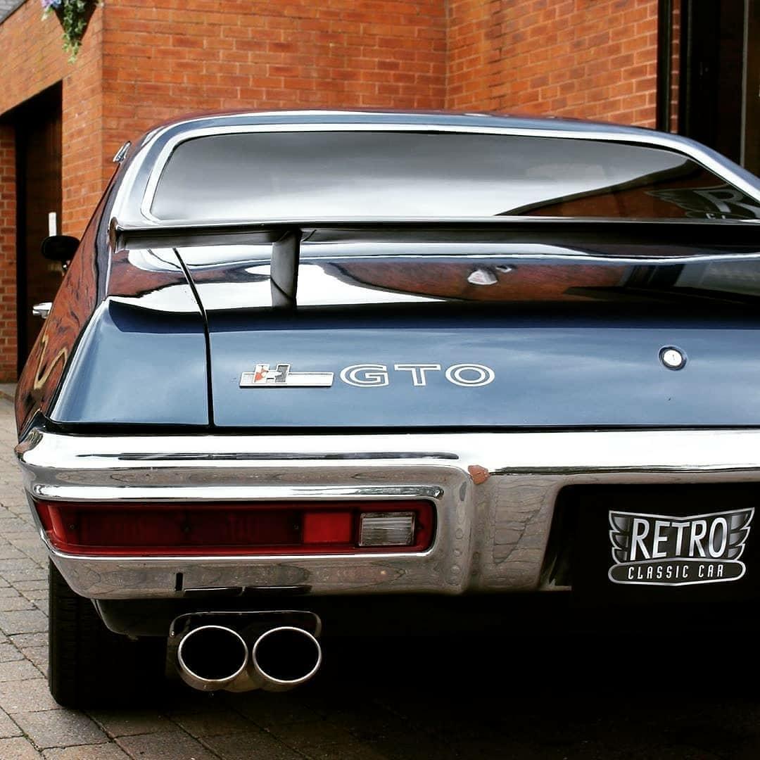 70 GTO