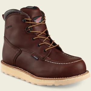 MENS TRACTION TRED 6-INCH BOOT