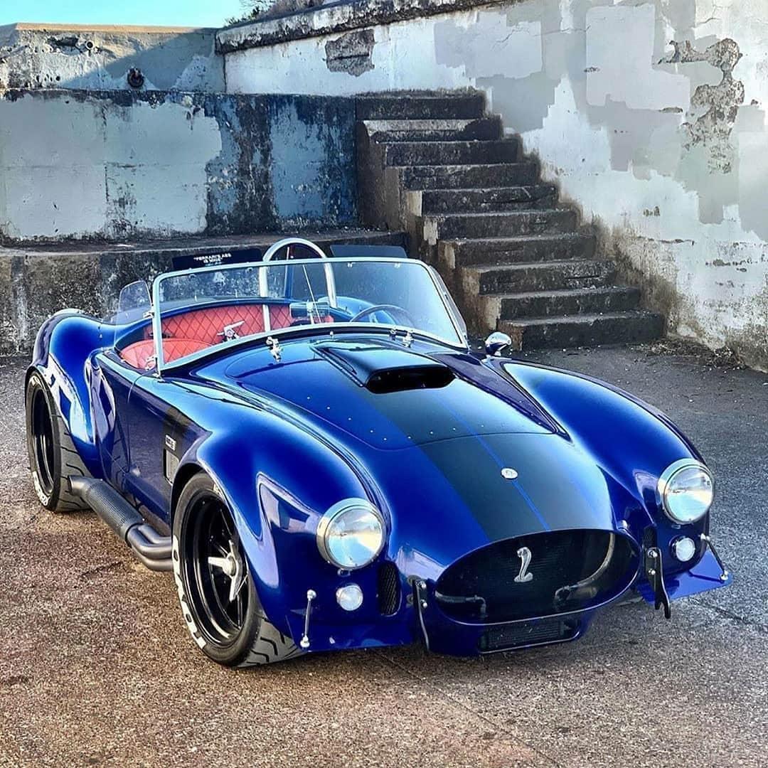Shelby Cobra