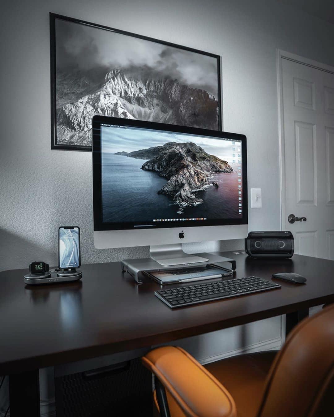 everyday workspace
