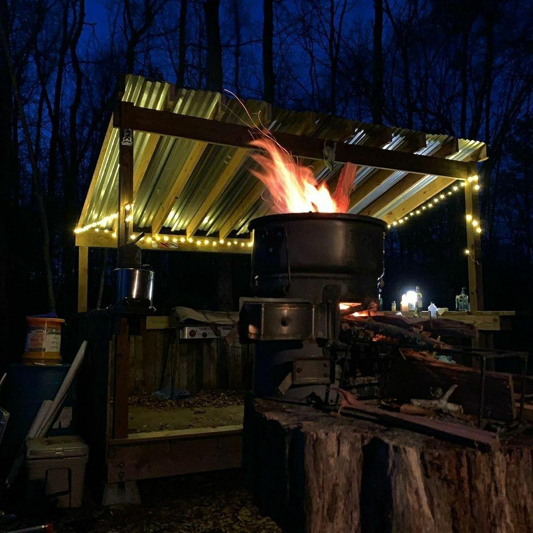 basecamp shelter
