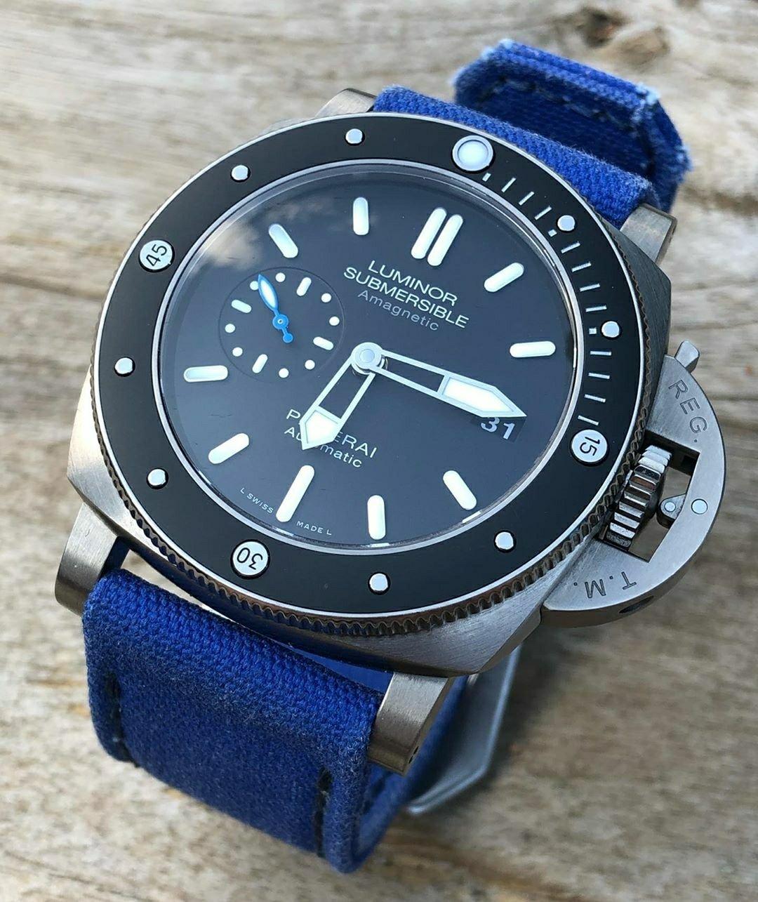 KA-73 Marine Blue