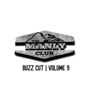 the manly club buzz cut volume 9