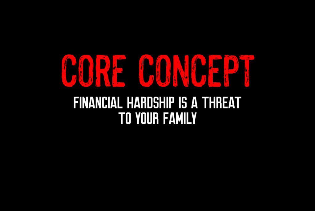 core concept the manly club financial hardship