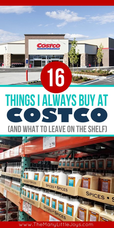 4088a88685098 Are you a Costco shopper  The key to buying in bulk is knowing what s really