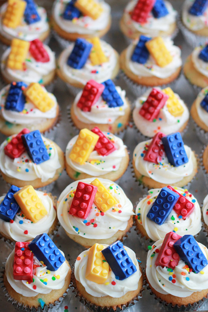 How to throw a Lego birthday party: a real mom's guide - The