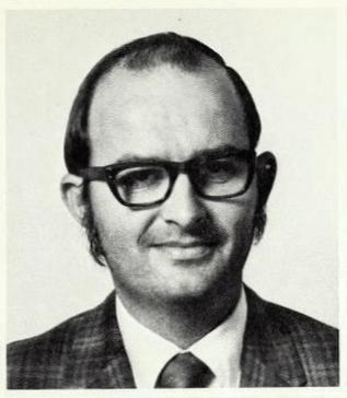 Arlan Kaufman - 1975 - Bethel College