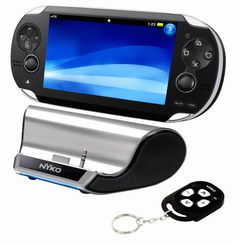 Nyko Playstation Vita Speaker Stand