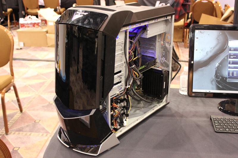 Lenovo Erazer
