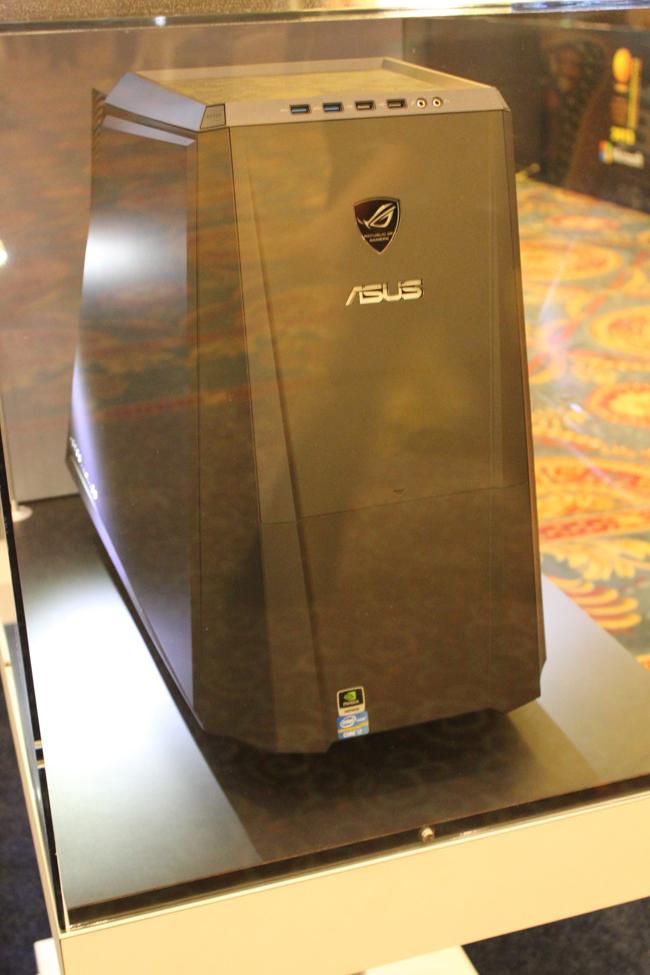 Asus Prototype