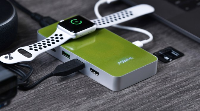 Powme wants to power all of your devices