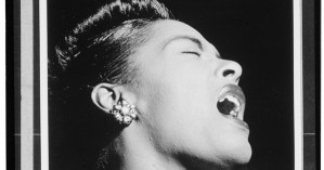 William Gottlieb's Beautiful Vintage Photographs of Jazz Legends, from Billie Holiday to Louis Armstrong