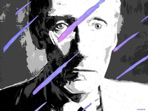 Politically Incorrect Advice to the Young from William S. Burroughs, Remixed