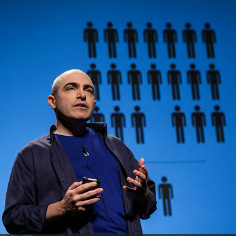 David DeSteno on the Psychology of Compassion and Resilience