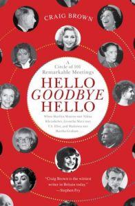 Hello Goodbye Hello: Rudyard Kipling Meets Mark Twain Meets Helen Keller