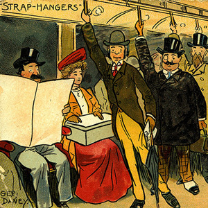 A Pictorial History of the London Tube and Its Graphic Legacy