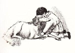 Maurice Sendak Illustrates Tolstoy