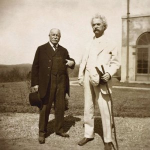 The Lincoln of Literature: Mark Twain, <em>The Atlantic</em>, and the Making of the Middlebrow Magazine