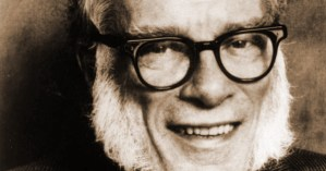 Isaac Asimov's Wise and Witty Response to Those Who Question the Value of Investing in Space Exploration