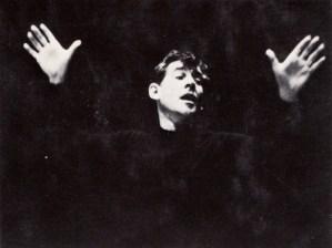 On Motivation: Beloved Composer Leonard Bernstein on Why We Create