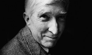 John Updike on How to Have a Productive Daily Routine, and the Most Important Things Aspiring Writers Should Know