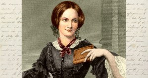 Charlotte Brontë's Beautiful and Heartbreaking Love Letters of Unrequited Affection
