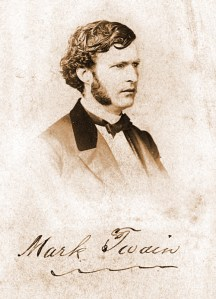 From the Gold Rush to Silicon Valley: How Mark Twain Became the Steve Jobs of His Day