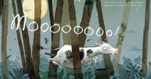 I Am Cow, Hear Me Moo: A Charming Illustrated Ode to Courage and Confidence