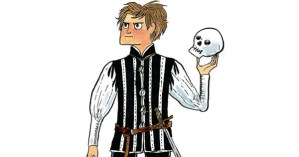 Shakespeare, Sadness-Shaman: How Hamlet Can Help Us Through Our Grief and Despair